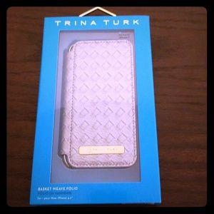 TRINA TURK IPHONE 7 CASE